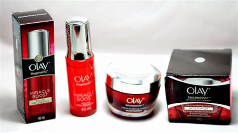 Olay Brings You Hydrate Cleanse New Products From Olay Fashiontribes Buzz Skincare by Product Review Olay Regenerist Miracleduo