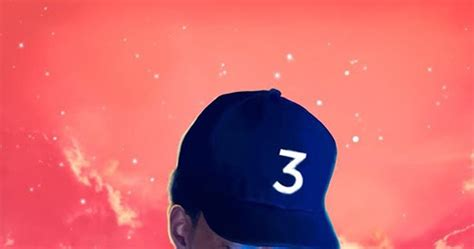 coloring book chance the rapper dl chance the rapper チャンス ザ ラッパー coloring book ダウンロード wtflog
