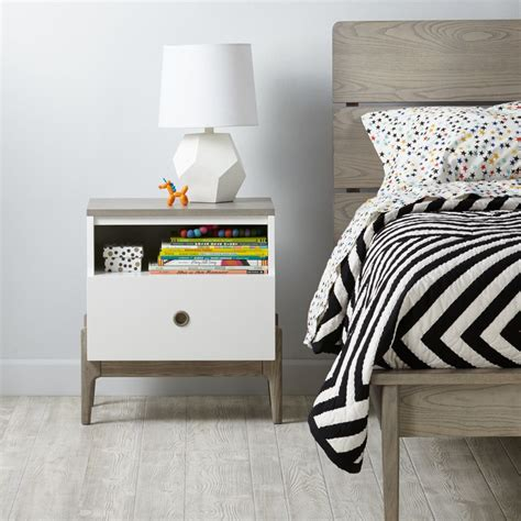 land of nod bedroom furniture wrightwood nightstand the land of nod