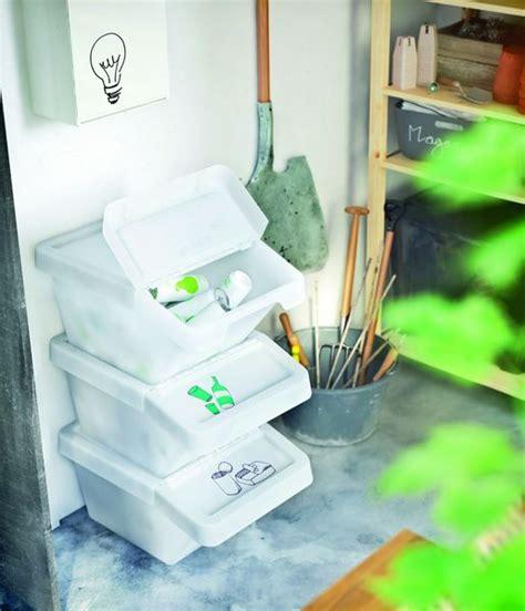 Design My Kitchen App Les Bacs En Polypropyl 232 Ne De 37 Litres S Empilent Les Uns