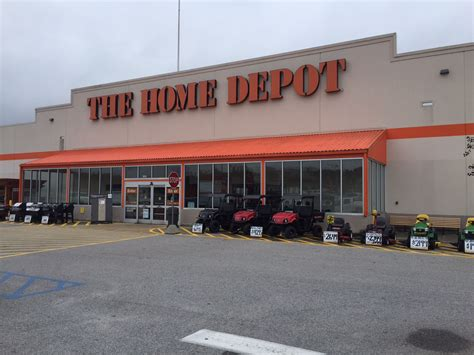 the home depot easley sc company profile