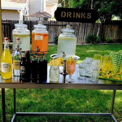 backyard party ideas decorating outdoor party decoration ideas pinterest archives decorating of party