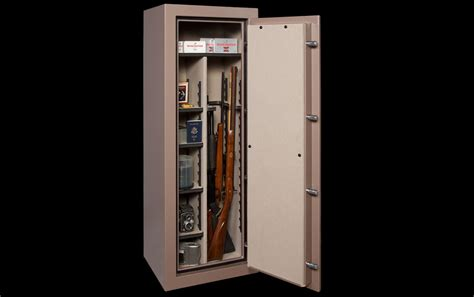 Closet Gun Safes by Closet Safe Open Winchester Safes