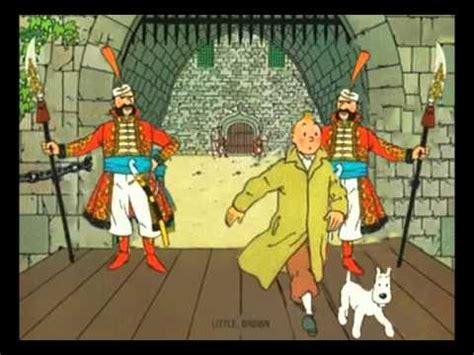 Kaos Tintin King Ottokars Sceptre tintin king ottokar s sceptre