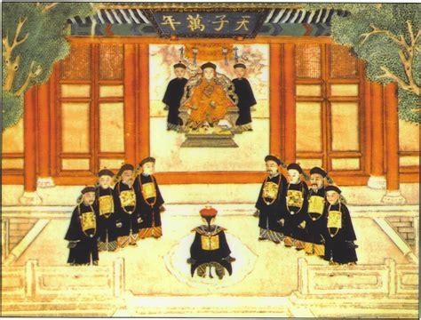 Early Mandate Series the mandate of heaven