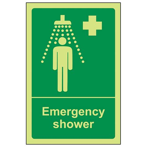 Safety Showers Regulations Uk by Gitd Emergency Shower Portrait Eureka4schools