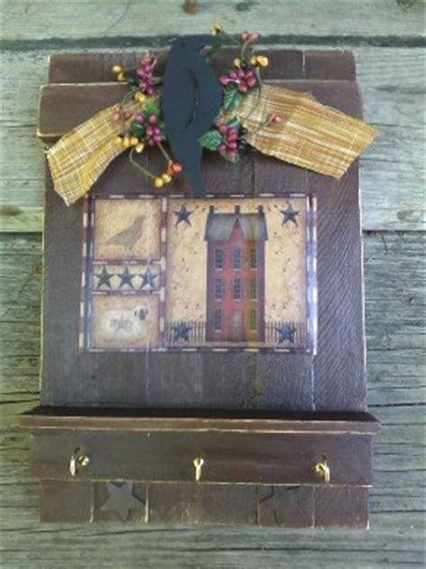 Handmade Primitive Crafts - the country craft shack handmade primitive crafts
