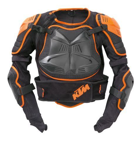 Cbell Pw Xbody ktm power wear exo armour exo ボディ アーマー オフロードプロテクター