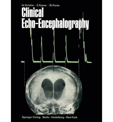 clinical mechanics in the gut an introduction books clinical echo encephalography w schiefer 9783642487231