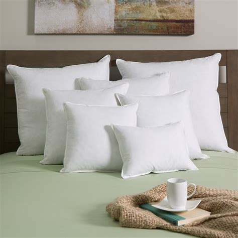 hot sale luxurious cheap goose feather hotel bed pillow hot sale luxury eco friendly custom made 100 cotton cover