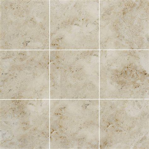light cappuccino marble polished 4 x4 wholesale marble tiles