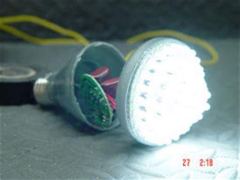 Make Your Own Led Light Bulb Make Your Own Light Bulbs