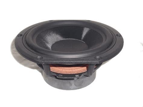 Pca Hds 6 5 Speaker 2 Way audio constructor peerless loudspeaker specialist