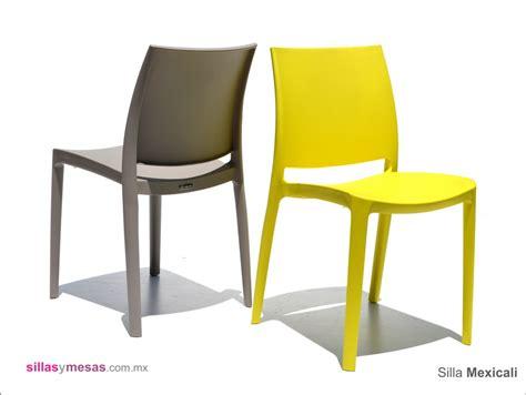sillas plastico sillasymesas mx muebles para restaurantes sillas para