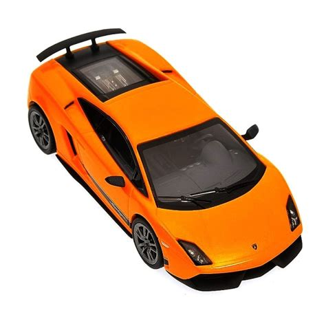Diecast Lamborghini Gallardo Lp 570 4 Superleggera 1 43 By Autoart 2012 lamborghini gallardo lp 570 4 superleggera orange 1