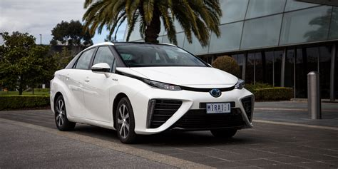 Toyota Line Up Toyota Mirai Line Up Could Expand Like Prius Range Coupe