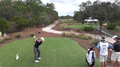 greg norman golf swing slow motion golf swing 2012 bud cauley driver elevated down the