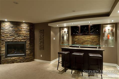 Luxury Basements 25 Inspiring Design Enhancedhomes Org