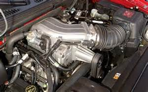 Ford Lightning Engine 2004 Ford Lightning Top Engine View 57818 Photo 4