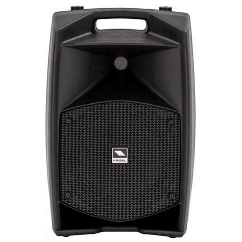 Harga Line Selector jual proel v 12a bi lified 600w 2 way loudspeaker system