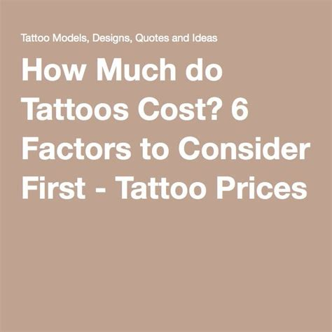 how much does tattoos cost best 25 ideas on small