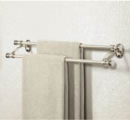 bathroom towel bars and hooks beaded bath towel bar traditional towel bars