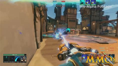 Bow Windows Pictures paladins game preview
