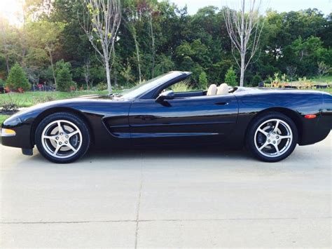 low mileage corvettes for sale f s low mileage 98 c5 convertible corvetteforum