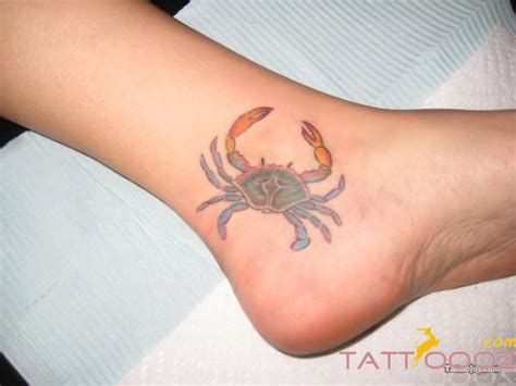 cancer crab tattoo 78 best doc s tattoos and flash images on