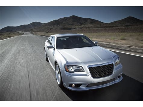 2013 Chrysler 300 Reliability 2013 Chrysler 300 Prices Reviews And Pictures U S News