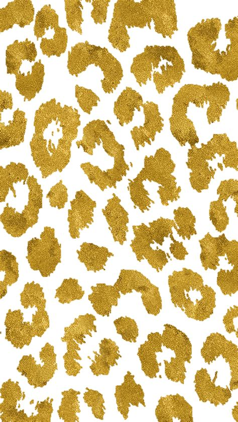 Wallpaper Gold Print | dlolleys help free iphone 5s leopard gold print wallpapers