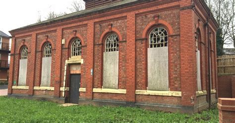 pumping house music former m b pump house to go under hammer birmingham post