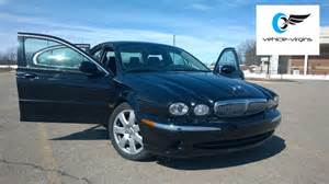 Jaguar Xtype 2006 2006 Jaguar X Type In Depth Review