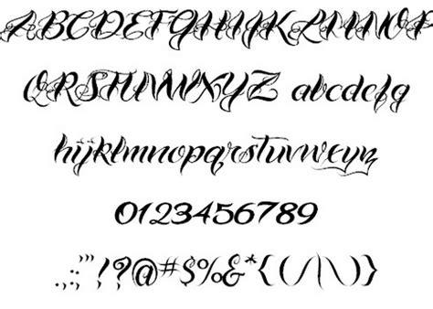 tattoo lettering fonts template tattoo schriften vorlagen 40 designs posts