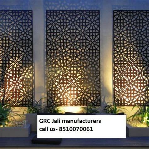 national pattern works faridabad grc jali manufacturer supplier in delhi gurgaon noida