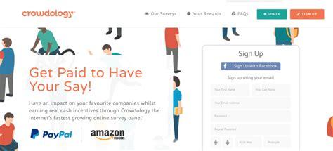 Best Paid Survey Sites - best survey sites top 20 legit paid survey sites autos post