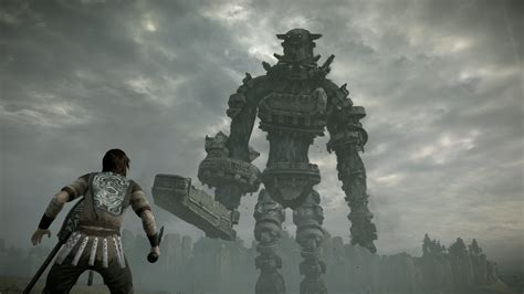The Shadow Of shadow of the colossus players solve the remake s big