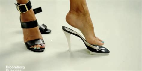 high heels originally made for comfortable high heels these rocket scientists
