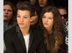 Louis Tomlinson in citizen's arrest for defending ... Louis With Eleanor