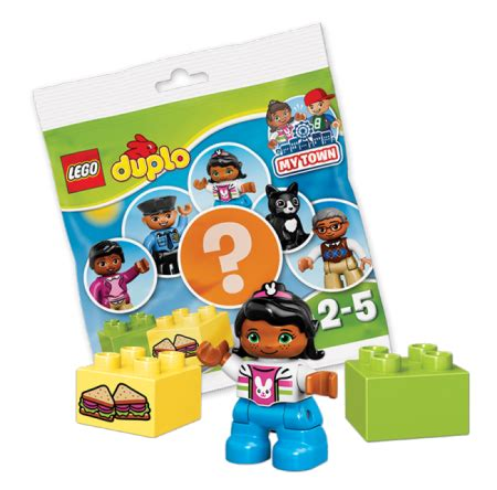Lego 30324 Duplo Polybag My Town duplo my town polybag duplo 30324