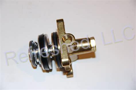 quincy 7970x hudraulic unloader assy 325 air compressor parts ebay