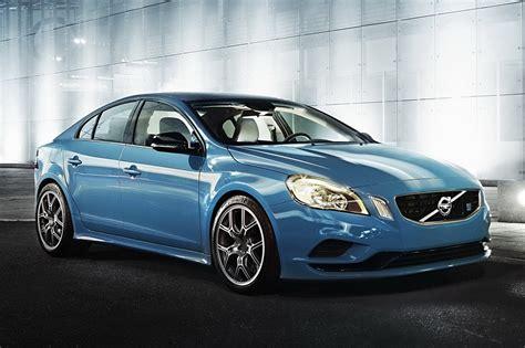 polestar s60 sports cars 2015 2013 volvo s60 polestar sedan