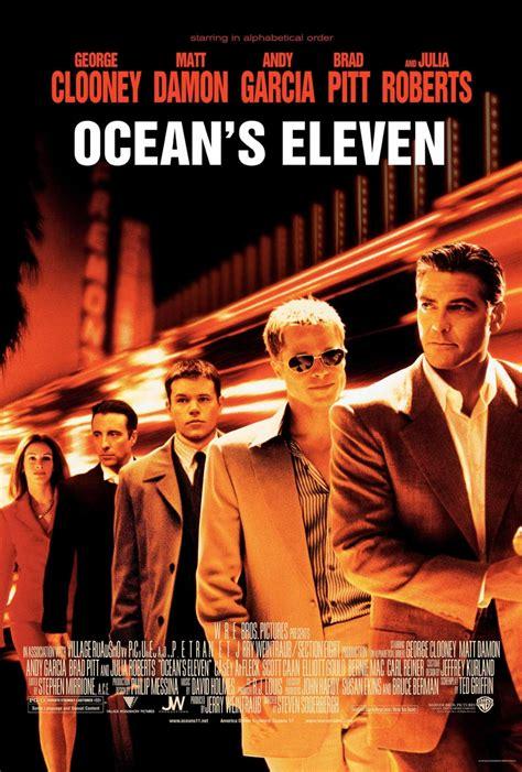 trama del film original sin ocean s eleven trailer e trama del film