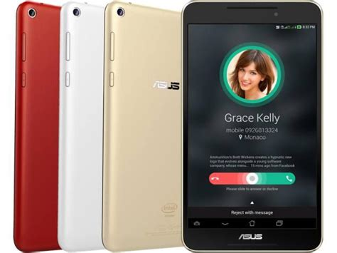 Hp Asus Fonepad 8 asus fonepad 8 fe380cg price specifications features
