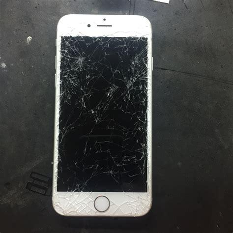 repair screen iphone  iphone    hoi