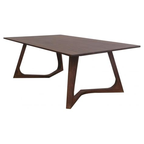 Retro Style Coffee Table Libra Wood Retro Coffee Table From Fusion Living Coffee Table