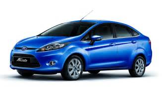 Ford Blue Ford New Blue Car Wallpaper World