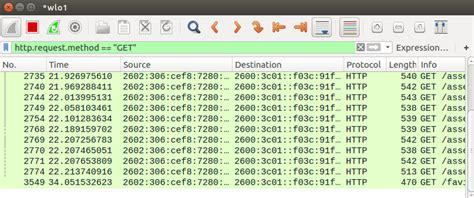 wireshark tutorial for ubuntu wireshark inroduction ubuntu 16 04 2016