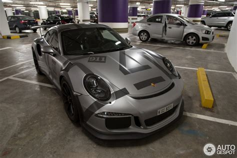 porsche gt3 rs wrap this wrap looks great on the porsche 991 gt3 rs