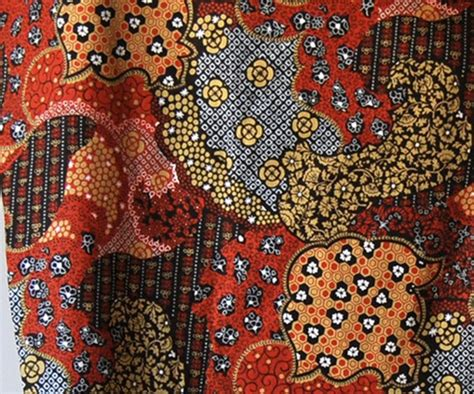 Bohemian Upholstery Fabric by Vintage Bohemian Fabric 12 00 For The Home
